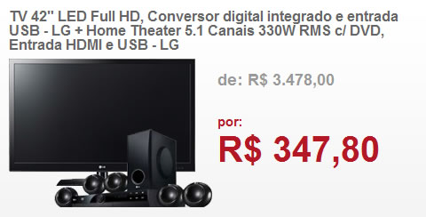 Prêmio 3 TV e Home Theater