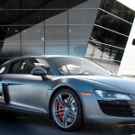 R8 V8 Exclusive Selection