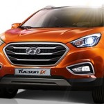 Hyundai reestiliza ix35 na Coria