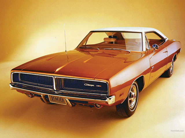 Charger 1969