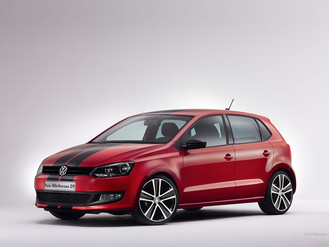 Polo Worthersee Concept