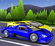 SSC Ultimate Aero TT Tuning